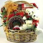 Love Bears All Things Gift Basket