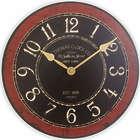 "Sullivan Street 24"" Wall Clock"