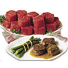 Extra-Trimmed Filet Medallions 24-Pieces
