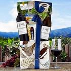 Vintners Path Winery Duet Gift Basket Tote