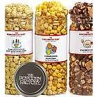 Cornfusion Specialty Popcorn Flavor