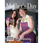Mother's Day Personalized Magazine Cover