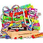 Nostalgic Candy Gift Crate