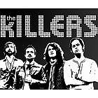 The Killers Pop Art Print
