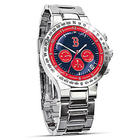 Boston Red Sox Commemorative Chronograph Collector's Watch