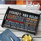 Personalized Rules for Great Grilling Tray