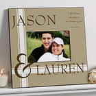 To Love You Personalized Romantic Wall Picture Frame