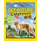 Kid's Get Outside Creativity Book