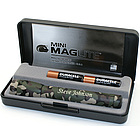 Engraved Mini Maglite AA Gift Set
