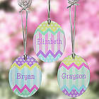 Personalized Easter Egg Suncatcher