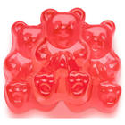 Ripe Watermelon Gummi Bears - 5 Pounds