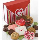 Valentine Treats Letter Box