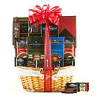 Grand Ghirardelli Gift Basket