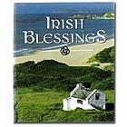 Irish Blessings Book