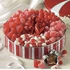 Valentine Candy Gift Tin