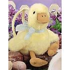 Personalized Easter Duck Carryall