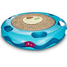 Cat Track Cat Toy with Sisal Mat