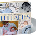 Lullabies Songbook and CD Set