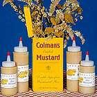 Hot Mustard Gift Box