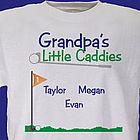 Little Caddies T-Shirt