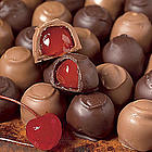 Chocolate Covered Cherries - 10 Ounces