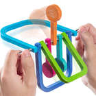 Swinging Puzzle Toy