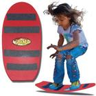 Freestyle Red Spooners Board