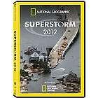 Superstorm 2012 Hurricane Sandy Documentary DVD
