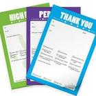 Successories Motivational Notepad Variety Pack