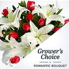 Romantic's Choice Bouquet