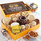 Cheers To You Cookies and Sweets Party in a Box