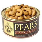 Colossal Cashews Signature Nut Tin
