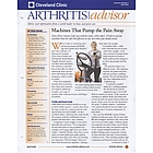 Arthritis Advisor Magazine Subscription