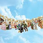 Wizard of Oz Ultimate Charm Bracelet
