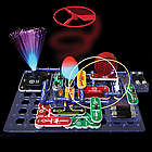 Snap Together Circuits Light Show Kit