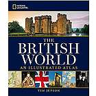 The British World Ilustrated Atlas