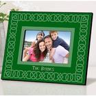 Personalized Irish Picture Frame