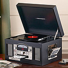 Crosley 4-in-1 USB Archiver System
