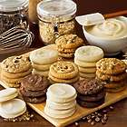 100 Assorted Cookies in Classic Bow Gift Box