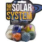 Solar System Marble Game