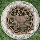 Bless Our Nest Garden Stone