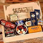 Dan's Favorite Gourmet Gift Box