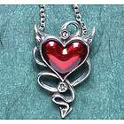 Wicked Love Necklace