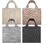 Earth Collection of Reusable Totes
