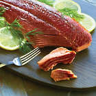 Copper River Smoked Salmon