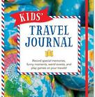 Kids' Travel Journal