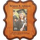 Graduate's Plans I Have For You Personalized Picture Frame
