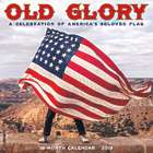 Old Glory Wall Calendar