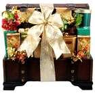 VIP Gourmet Gift Basket Trunk
