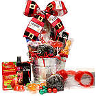 Naughty or Nice Candy Pail Assortment